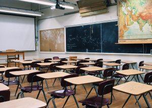 classroom, education, school