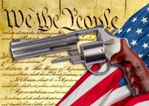 gun rights, 2nd amendment, Constitution