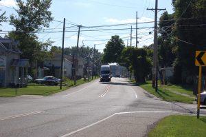 Route 30 Ohio, highway
