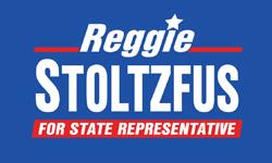 Reggie for Ohio